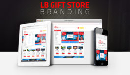 LB Gift Store